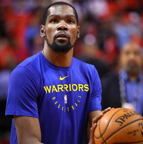 kevin durant kd