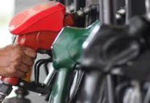 oil price adjustment