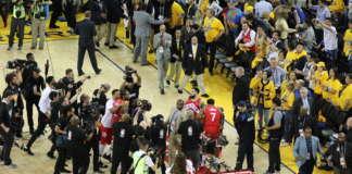 raptors champions NBA 2019 vanvleet