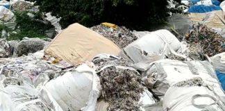 sokor basura
