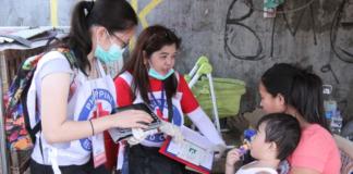 vaccines immunisarion measles PRC