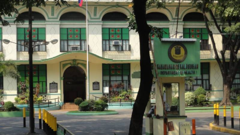 DOH office