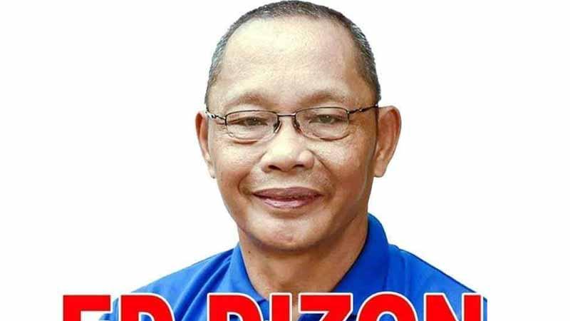 Ed Dizon