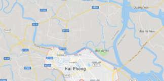 Haipong Vietnam