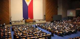 House Plenary Congress