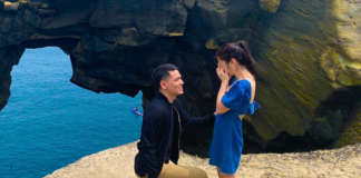 Kevin Alas and Selina 1