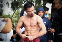 Pacquiao abs