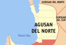 Ph locator agusan del norte butuan