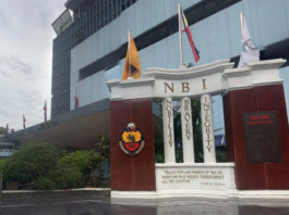 National Bureau of Investigation (NBI)