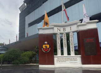 National Bureau of Investigation (NBI)