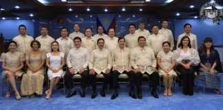 Senate 18th Congress