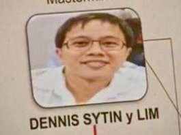 cropped Dennis Sytin