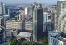 cropped Makati City
