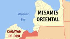 cropped cagayan de oro city