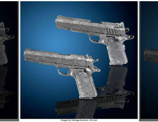 cropped meteorite handguns