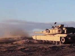 cropped tanks US Marines