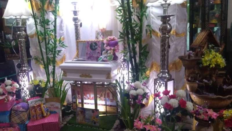 dog burial laoag