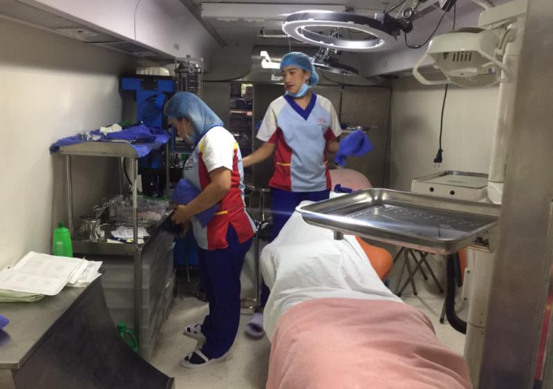 hospital on wheels 1