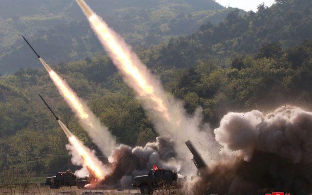 nokor missile