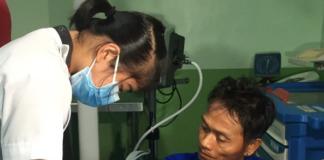 patient rizal hospital