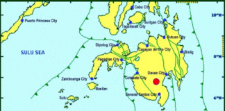 quake north cotabato