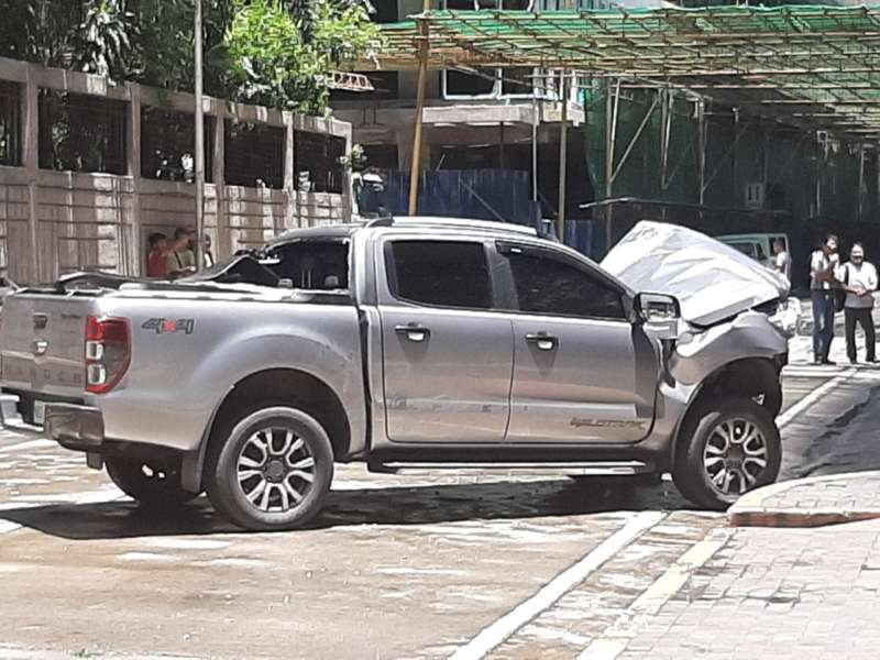 to transfer pick up fell Pasig