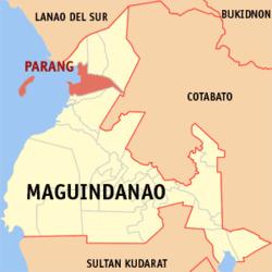 250px Ph locator maguindanao parang