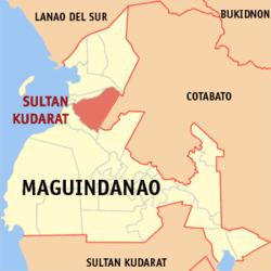 250px Ph locator maguindanao sultan kudarat