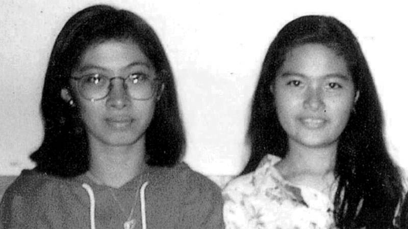 Chiong sisters