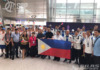 Gilas in china