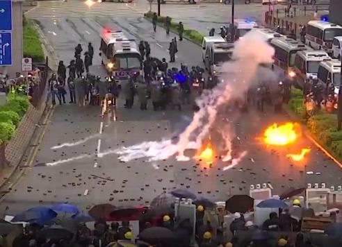 Hong kong protests rallies 1