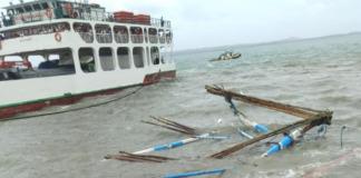 Iloilo sea tragedy