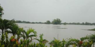 Ineng floods Laoag