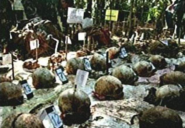 Inopacan massacre