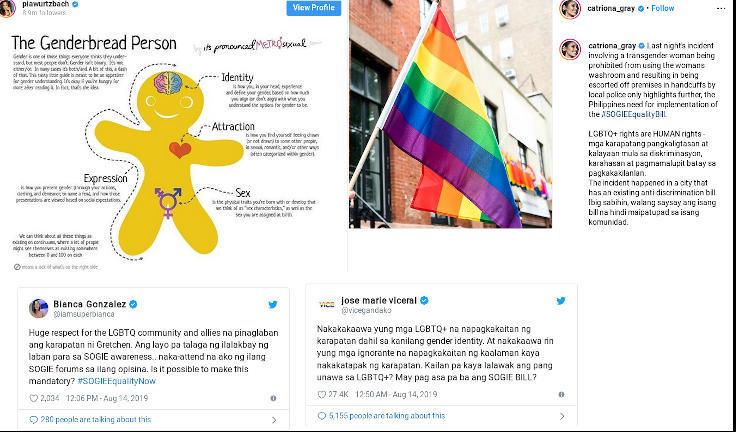 LGBTQE