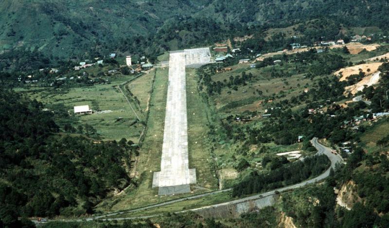 Loakan airport baguio