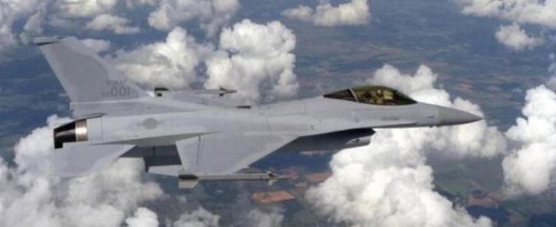Lockheed fighter jets