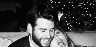 Miley and Liam married