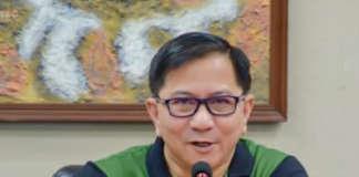 PDEA Director Aquino