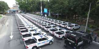 PNP CARS