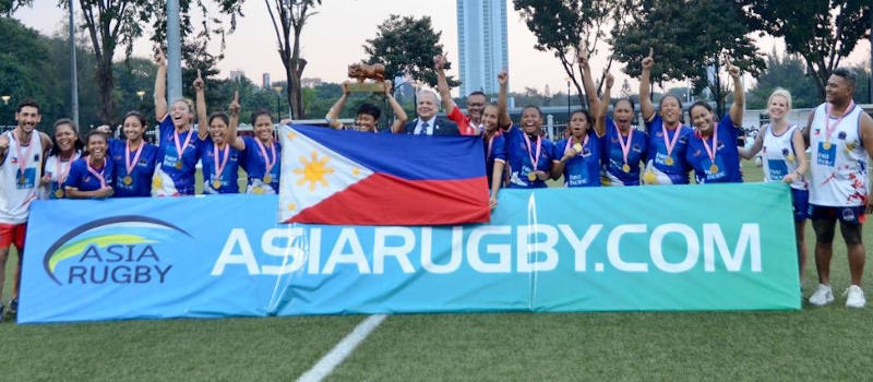 Philippine Womens Rugby