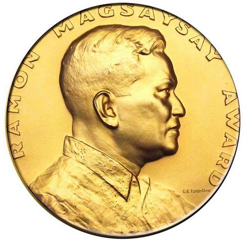 RM medallion