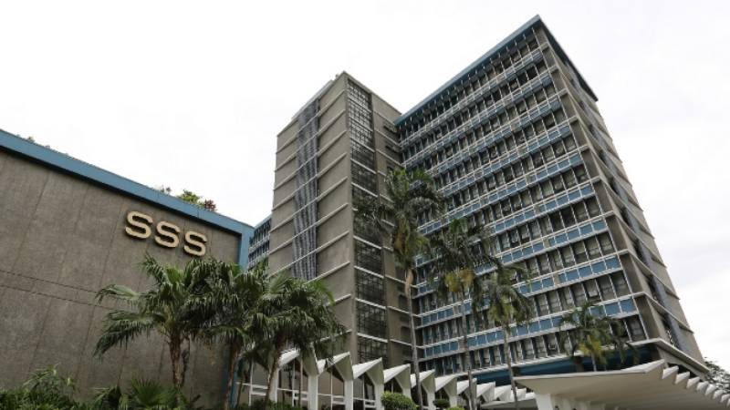 SSS office