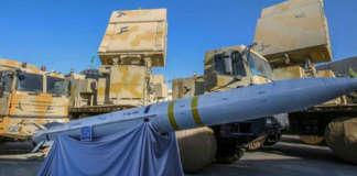 cropped Bavar missile