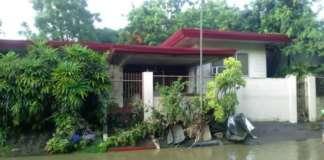 cropped House of Duterte PRRD floods davao