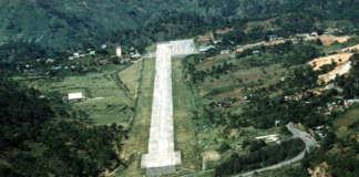 cropped Loakan airport baguio