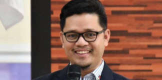 cropped PIA Director Harold Clavite