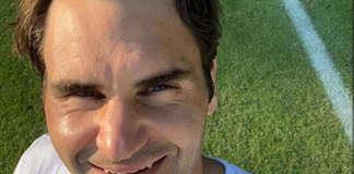 cropped Roger Federer
