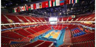 cropped foshan china FIBA
