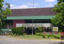 deped building